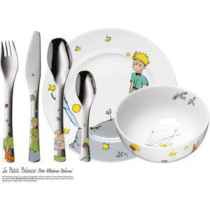 WMFX 小王子联名 餐具6件套