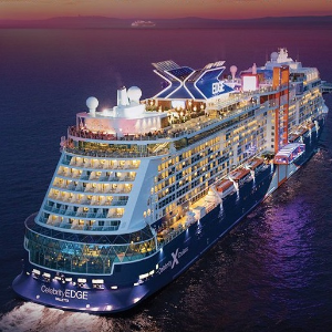 From $434 + $675 to SpendCelebrity Cruise Line  Sale