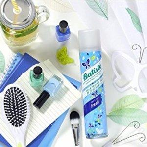 $5.88Batiste Dry Shampoo - Fresh - 6.73 Ounce