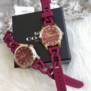 $65起+包邮独家:Ashford 时装腕表促销