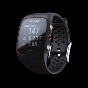 £133(原价£199.5)POLAR M430 GPS 运动手表