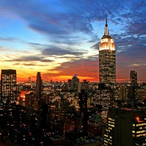 From $196 RT NonstopSan Jose CA to New York City or Vice Versa Flight