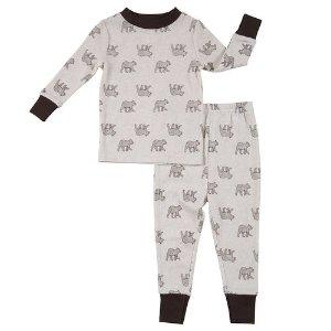 Robeez婴儿睡衣两件套