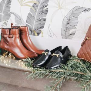 低至4折 1460 马丁靴€107收