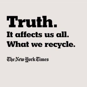 $22收T恤 $50收卫衣Everlane×The New York Times 深思环境与气候的意义