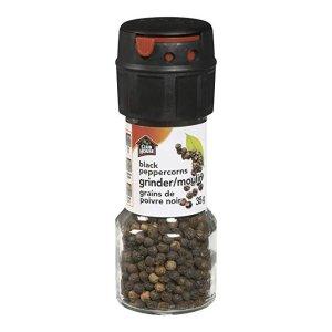 黑胡椒带研磨罐 35g