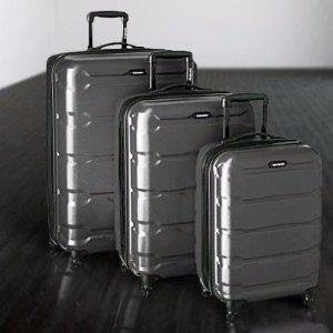 770dbf9c3f0f Samsonite Omni Hardside Luggage Nested Spinner Set - Dealmoon