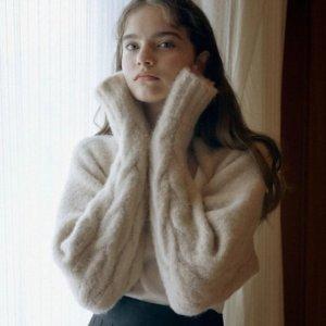 独家:W Concept Frontrow 时尚美衣私卖会 数量有限