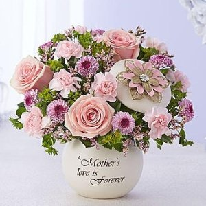 Mother's Forever Love™