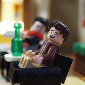 低至5折 悟空小侠$39起Lego 爆款热促 $65收迈凯伦GTR 霍格沃兹城堡有货$599