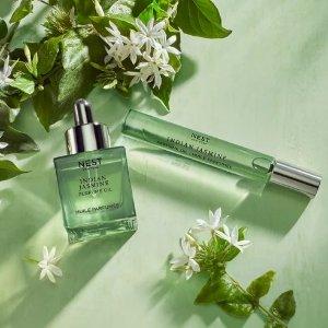 NEST FragrancesIndian Jasmine Perfume Oil (6mL)