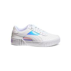 Puma反光运动鞋