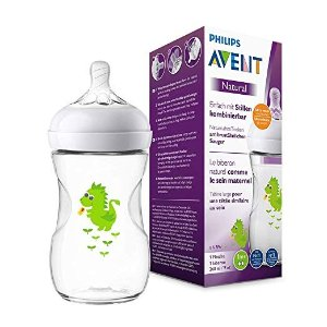 Philips AventPhilips Avent Natural Flasche SCF070/24, 260 ml奶瓶