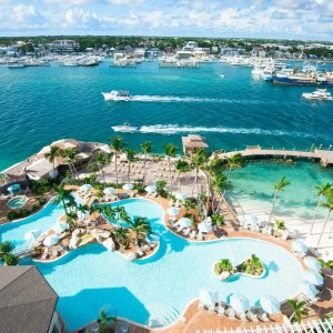 From $6993-Night Adults-Only All-Inclusive Warwick Paradise Island Bahamas