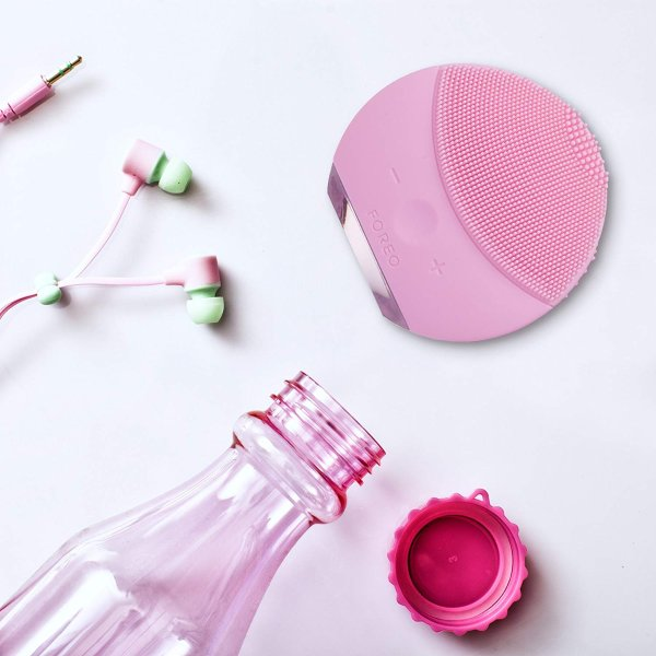 LUNA mini 2 洗脸刷 粉色款