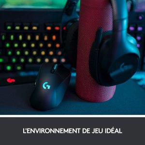 低至3.7折 €30起收无线鼠标Logitech罗技数码配件热卖 鼠标、键盘、耳机都参与