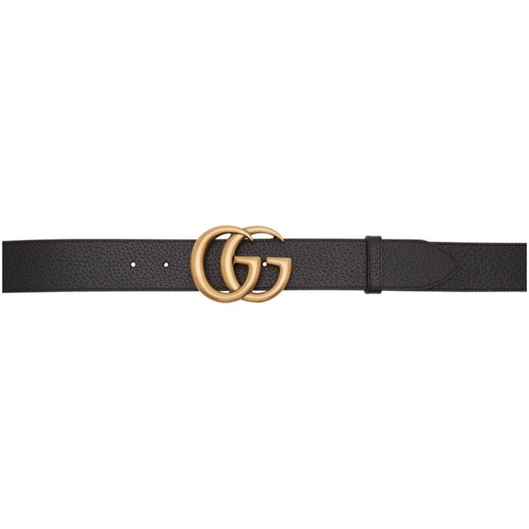 4 cm GG 腰带