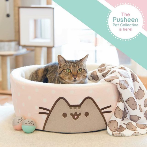 As low as $2.99Pusheen Cat Products on Sale