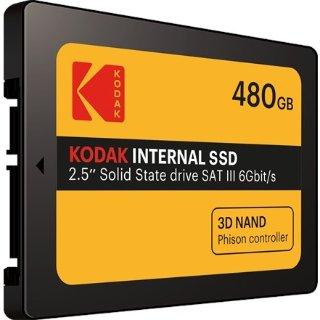 $39.99Kodak 480GB 2.5'' SATA III 固态硬盘