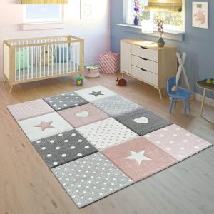 低至€14 软乎乎地毯装点小屋Paco 家居地毯热促 多尺寸多花色可选 冬天家居装饰必备
