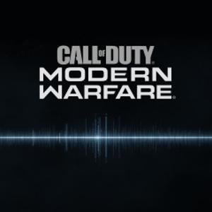 免费下载《使命召唤 现代战争》PS4 主题壁纸