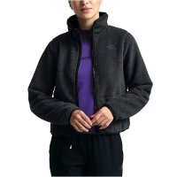 The North Face 法兰绒夹克