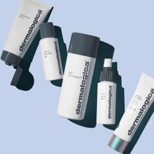 低至8折 $12收洁颜粉Sephora Dermalogica 护肤品热卖 小众护肤 成分安全