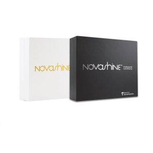 NovashineTeeth Whitening Kit Bundle for Couples
