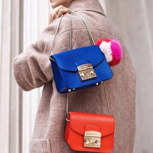 Up to 50% Off + Extra 10% OffSale Items @ Furla