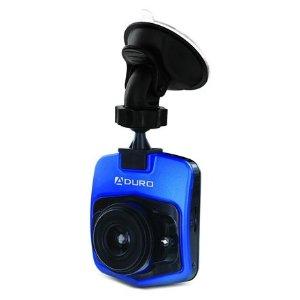 $13.99 包邮Aduro DVC500 HD 1080P DVR 行车记录仪