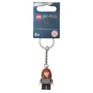 Lego赫敏钥匙扣 854115