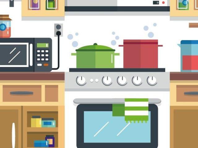 ✨厨房里离不开的10件好物✨
