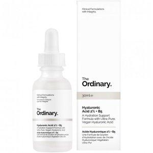 The ordinary透明质酸 2% + B5 | 保湿维稳 30 mL