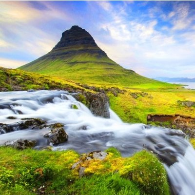 As Low as $495 NonstopSeattle to Reykjavik Iceland Roundtrip Airfare