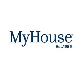 $44.95 (原价$90) 限时包邮即将截止:MyHouse 柔软绒布床单套限时大促 多色可选