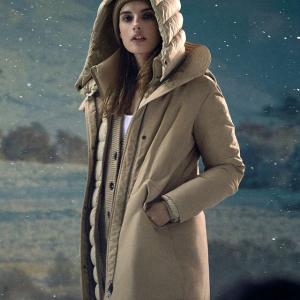 低至5折+额外8折Woolrich 精选保暖美衣促销 羽绒外套$156起