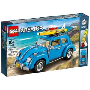 Volkswagen Beetle 10252   Creator Expert   Buy online at the Official LEGO® Shop US
