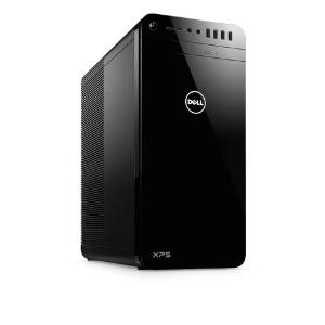 $699.99 (原价$799)Dell XPS 8930 台式机 (i7-8700, 8GB, 1TB)