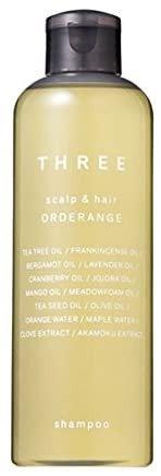 THREE 丰盈护发洗发水 250毫升