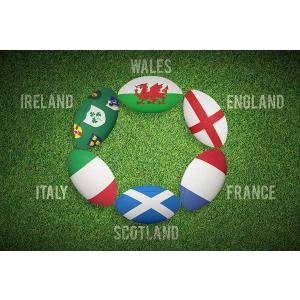 2020年意大利vs英国门票预订六国橄榄球邀请赛 罗马站观赛自由行£129起