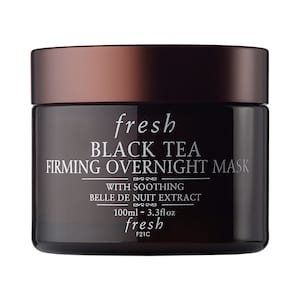 Black Tea Firming Overnight Mask - Fresh | Sephora