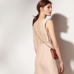 Up To 50% Off Dresses & Skirts Sale @ Sandro Paris