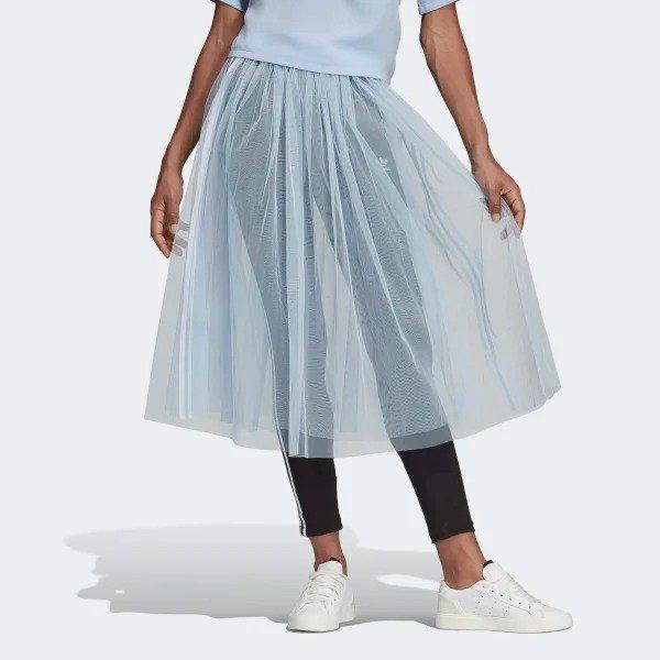 众星同款Tulle 裙子多色选