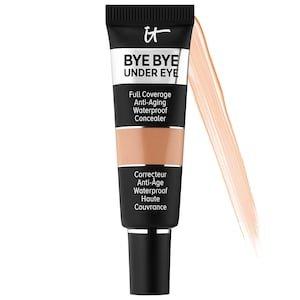Bye Bye Under Eye Full Coverage Anti-Aging Waterproof Concealer - IT Cosmetics | Sephora