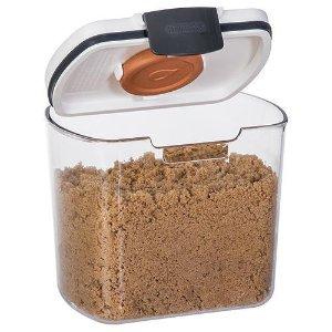 $6.54 包邮史低价:Prepworks by Progressive 红糖储藏罐
