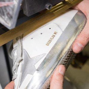 额外8.5折 脏脏鞋$200+上新:Coltorti 大牌专场,麦昆小白鞋$313,Prada盒子$1200+