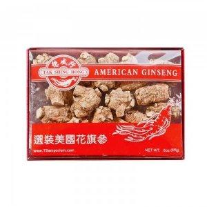 American Ginseng PS40-AAAA 8oz