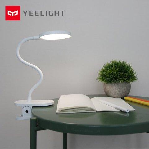 $16.89Yeelight charging clamp LED desk lamp Pro