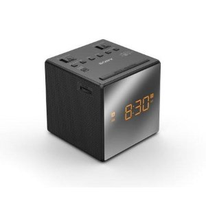 Sony ICFC1T Dual Alarm Clock Radio