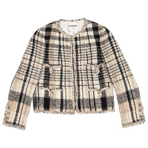 Chanel外套